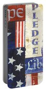 Usa Pride 1 Portable Battery Charger