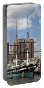 Uss Constellation Portable Battery Charger