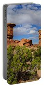 Utah Canyonlands Portable Battery Charger