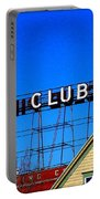Utica Club Ale West End Brewery Portable Battery Charger
