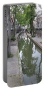 Utrecht Canal Portable Battery Charger