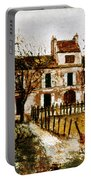 Utrillo: Montmagny, 1908-9 Portable Battery Charger