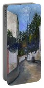 Utrillo: Sannois, 1912 Portable Battery Charger