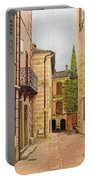 Uzes, South Of France Portable Battery Charger