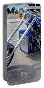 V8 Chopper Portable Battery Charger