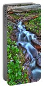 Vail Cascade Portable Battery Charger