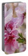 Valley Blossoms Portable Battery Charger