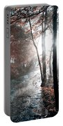 Valley Creek Sunrise Portable Battery Charger