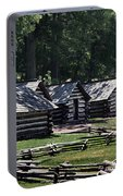 Valley Forge Barracks Portable Battery Charger