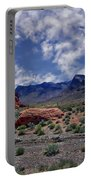 Valley Of Fire Portable Battery Charger