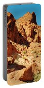 Valley Of Fire Cabin Portable Battery Charger
