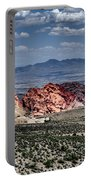 Valley Of Fire Iv Portable Battery Charger