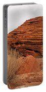 Valley Of Fire State Park Beehives Portable Battery Charger