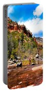 Valley Of Life Portable Battery Charger