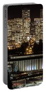 Vancouver Lights Portable Battery Charger