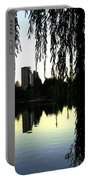 Vancouver- Lost Lagoon Portable Battery Charger