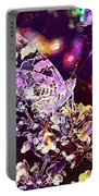 Vanessa Cardui Painted Lady  Portable Battery Charger