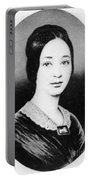 Varina Howell Davis (1826-1906) Portable Battery Charger