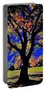 Oak Autumn Vasona Portable Battery Charger