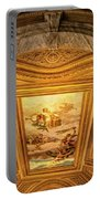 Vatican Museum Painted Ceiling Portable Battery Charger