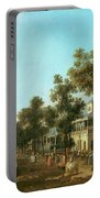 Vauxhall Gardens The Grand Walk Portable Battery Charger