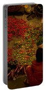 Vegetable Market In Malaysia Portable Battery Charger