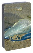Velella With Shadow Portable Battery Charger