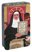 Ven. Catherine Mcauley - Mmvcm Portable Battery Charger