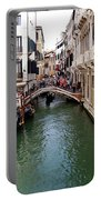 Venetian Bridge Portable Battery Charger