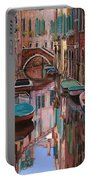 Venezia A Colori Portable Battery Charger