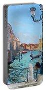 Venice  Aspetando Portable Battery Charger
