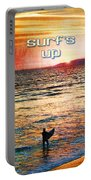 Venice Beach Boogie Portable Battery Charger