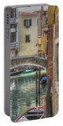Venice Channels1  Portable Battery Charger