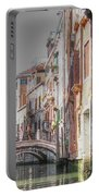 Venice Channelss Portable Battery Charger