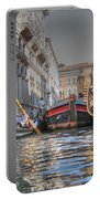 Venice Channelsss Portable Battery Charger