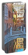 Venice Cross Over Portable Battery Charger