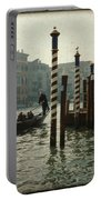 Venice Gondola Portable Battery Charger