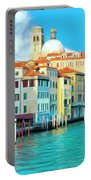 Venice Grand Canal Portable Battery Charger