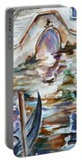 Venice Impression I Portable Battery Charger