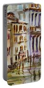 Venice Impression II Portable Battery Charger