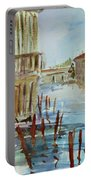 Venice Impression IIi Portable Battery Charger