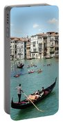 Venice In Colors Portable Battery Charger