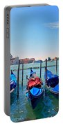 Venice In June Portable Battery Charger
