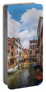 Venice, Italy Portable Battery Charger
