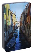 Venice Iv Portable Battery Charger