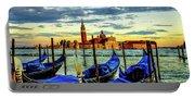 Venice Landmark Portable Battery Charger