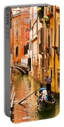 Venice Passage Portable Battery Charger