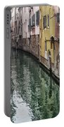 Venice - Reflections Portable Battery Charger