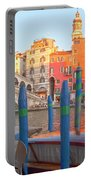 Venice Rialto Bridge Portable Battery Charger