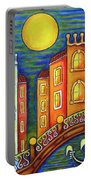 Venice Soiree Portable Battery Charger